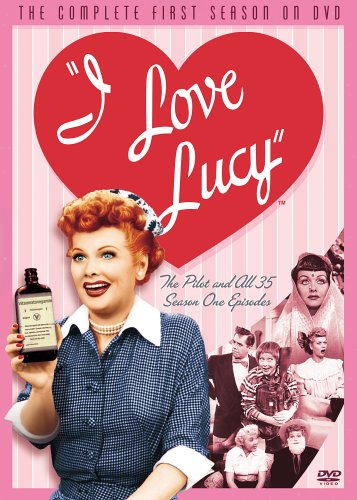 I Love Lucy Season 3 123Movies