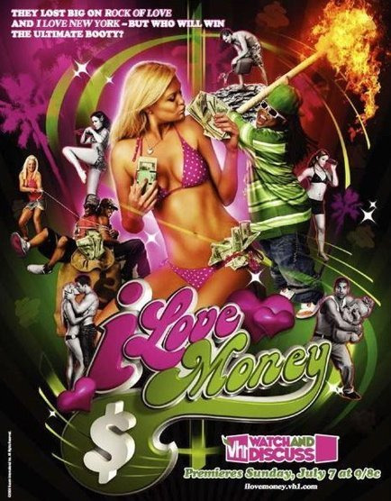 Watch Series I Love Money Season 1