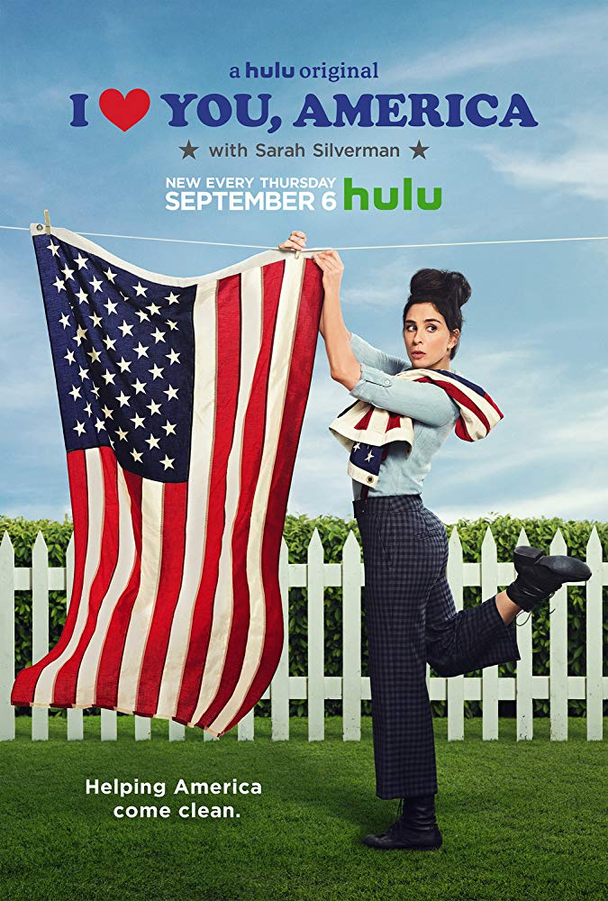 I Love You, America Season 2 123Movies