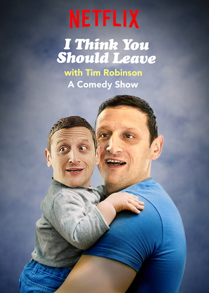 I Think You Should Leave with Tim Robinson Season 1  123movies