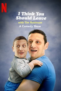 I Think You Should Leave with Tim Robinson Season 2 123Movies