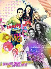 Watch Series iCarly Season 1