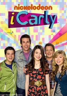iCarly Season 2 123Movies