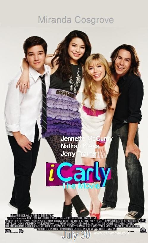 Watch Series iCarly Season 3