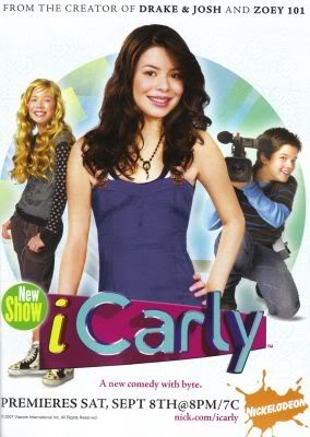 iCarly Season 5 123Movies