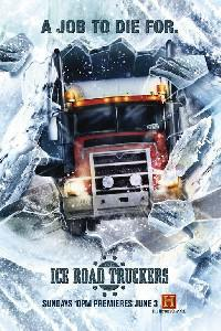 Ice Road Truckers Season 1 Projectfreetv