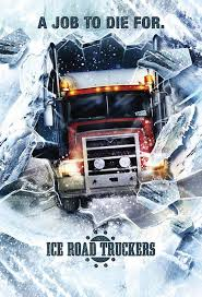 Ice Road Truckers Season 11 123Movies