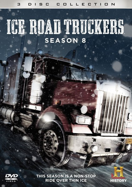 Ice Road Truckers Season 2 123Movies