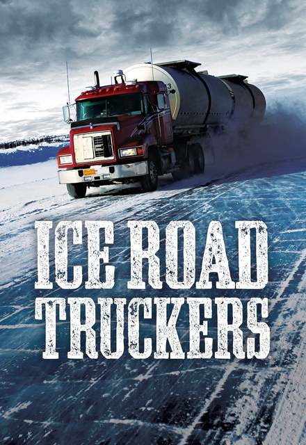 Watch Series Ice Road Truckers Season 3