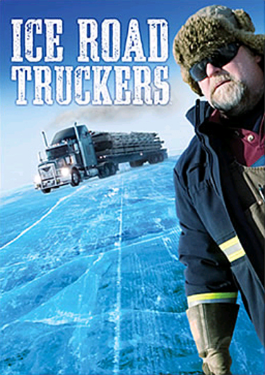 Ice Road Truckers Season 5 123movies