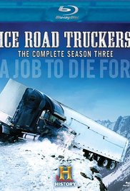 Ice Road Truckers Season 7 123Movies