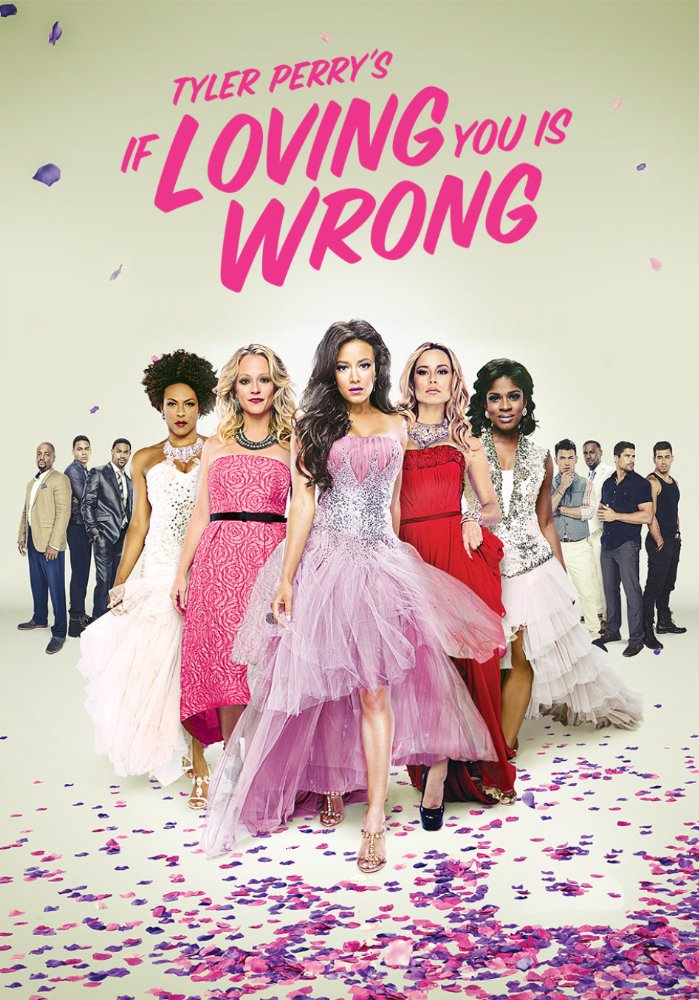 Watch Series If Loving You is Wrong Season 6
