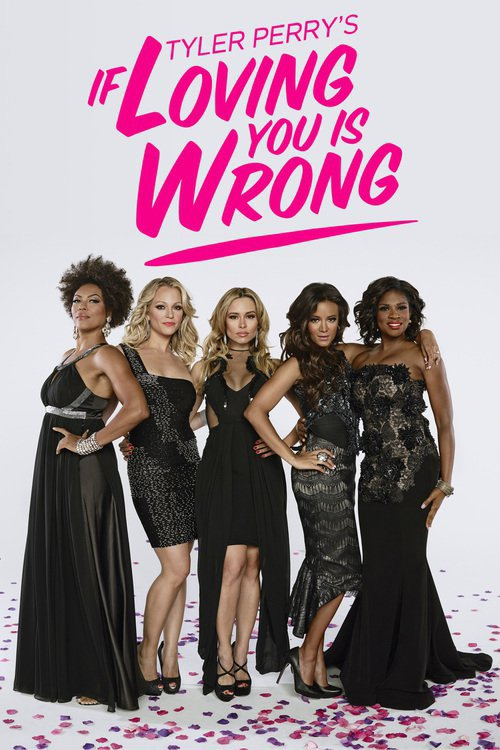 stream If Loving You is Wrong Season 9