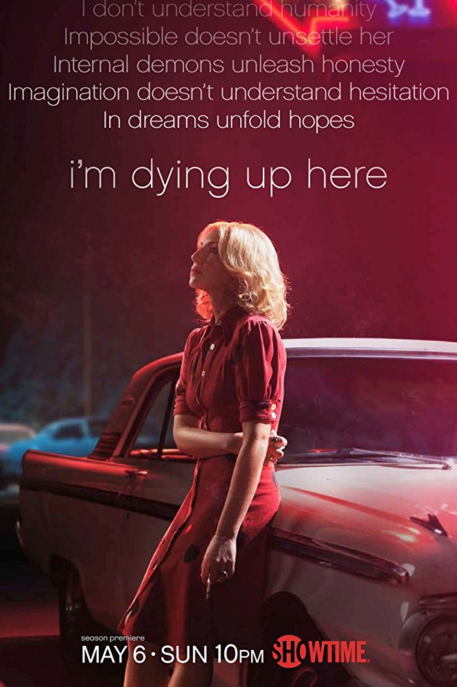 I'm Dying Up Here Season 2 Full Episodes 123movies