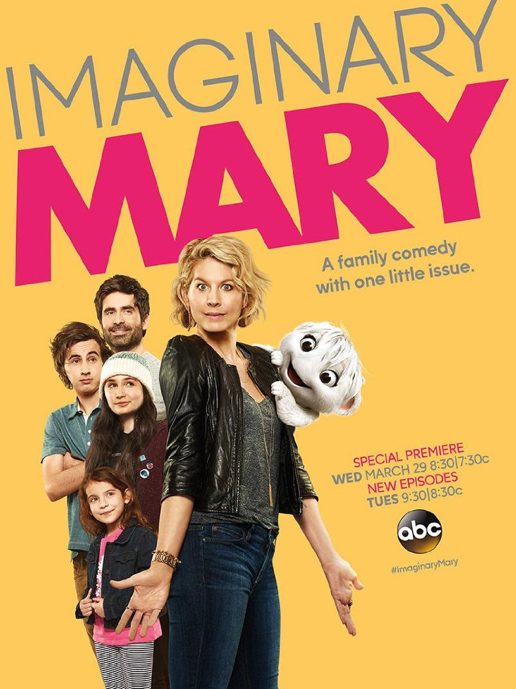 Imaginary Mary Season 1 123streams