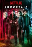 Immortals (2019) Season 1 123Movies