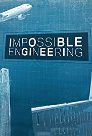 Watch Series Impossible Engineering Season 6