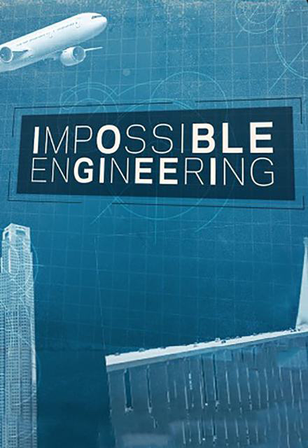Impossible Engineering Season 9 123streams