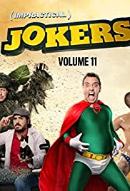 Impractical Jokers After Party Season 2 123Movies