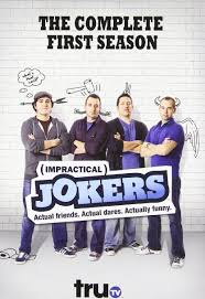 Impractical Jokers Season 1 123Movies