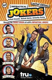 Impractical Jokers Season 3 123Movies