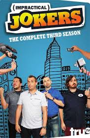 Impractical Jokers Season 4 123Movies