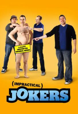 Impractical Jokers Season 7 Full Episodes 123movies
