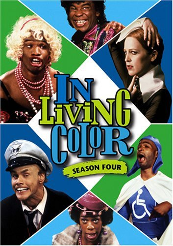 In Living Color - season 1 Season 1 123streams