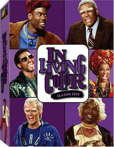 Watch Series In Living Color - season 3 Season 1
