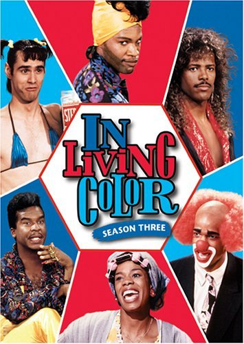 In Living Color - season 4 Season 1 123streams