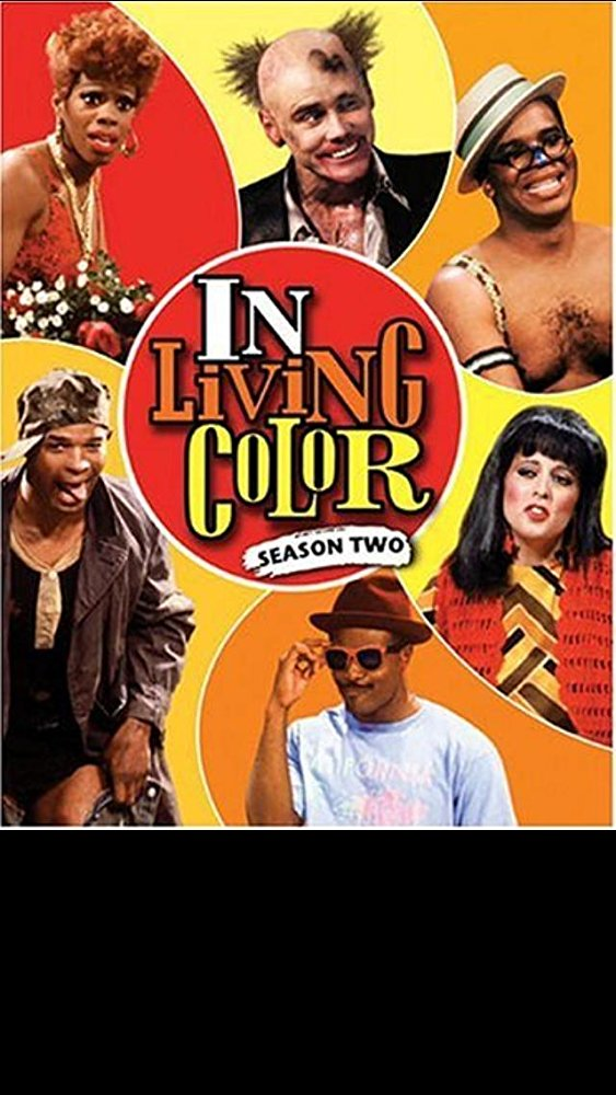 Watch Series In Living Color - season 5 Season 1