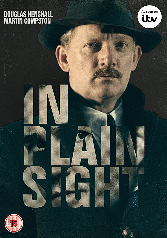 In Plain Sight Season 2 123Movies