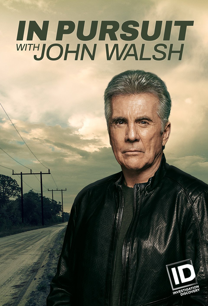 stream In Pursuit With John Walsh Season 2