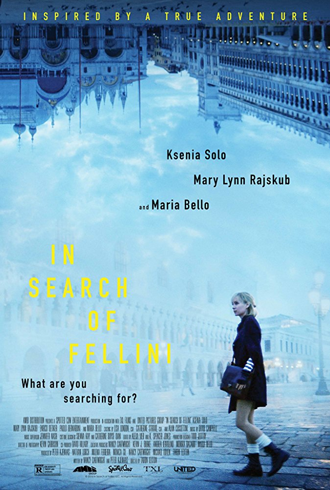 In Search of Fellini Season 1 123streams