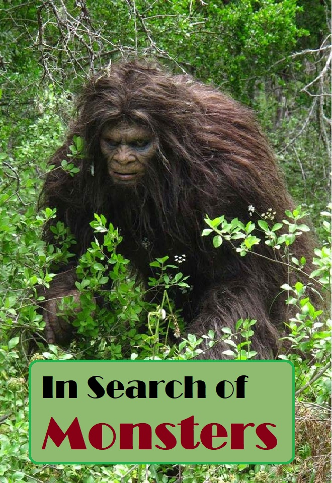 In Search of Monsters Season 1 putlocker