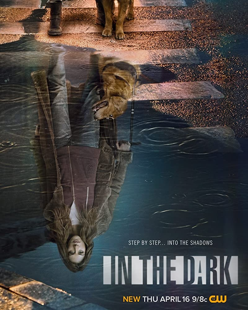 In The Dark Season 2 123Movies