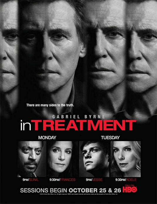 In Treatment Season 1 123Movies
