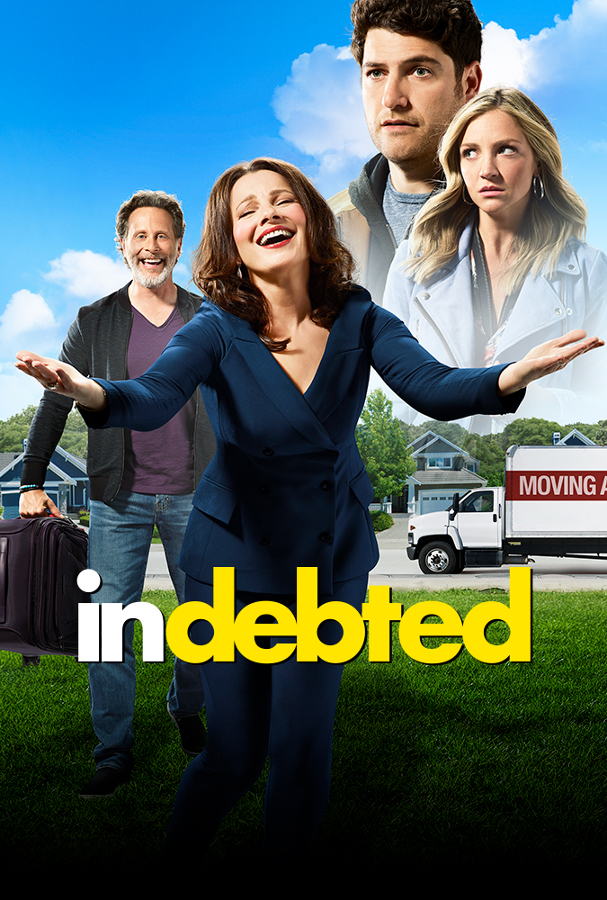 Watch Series Indebted Season 1