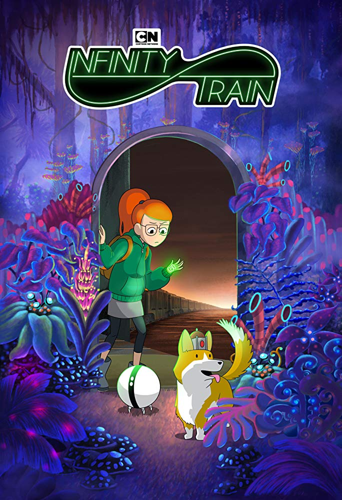 Infinity Train Season 2 123Movies