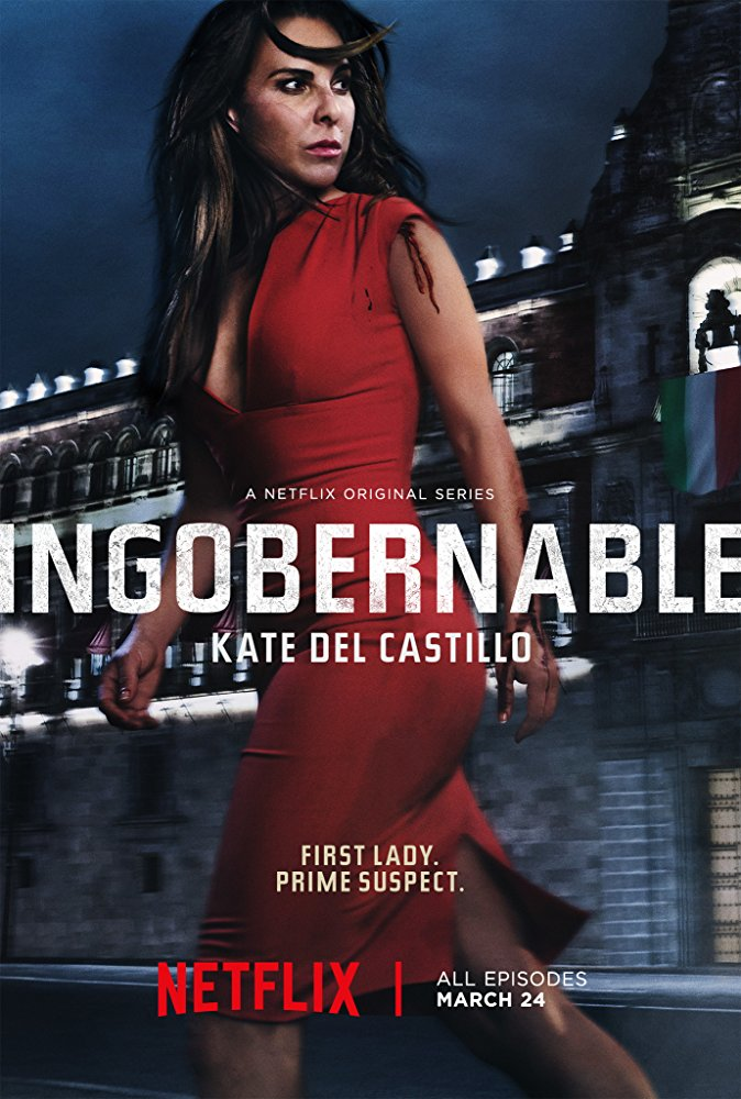Ingobernable Season 1 funtvshow