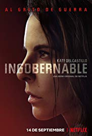 Ingobernable Season 2 123streams