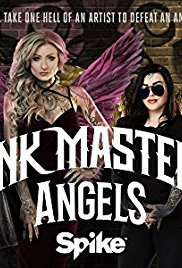 Ink Master Angels Season 2 funtvshow