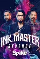 stream Ink Master Redemption Season 2