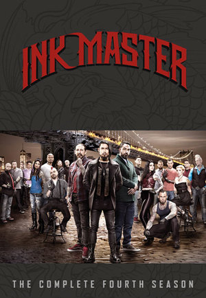Ink Master Season 1 123Movies