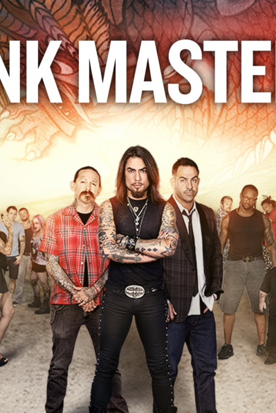 Ink Master Season 10  Full Episodes 123movies
