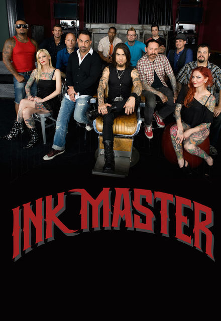 Ink Master Season 3 Full Episodes 123movies