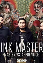 Ink Master Season 4 123Movies