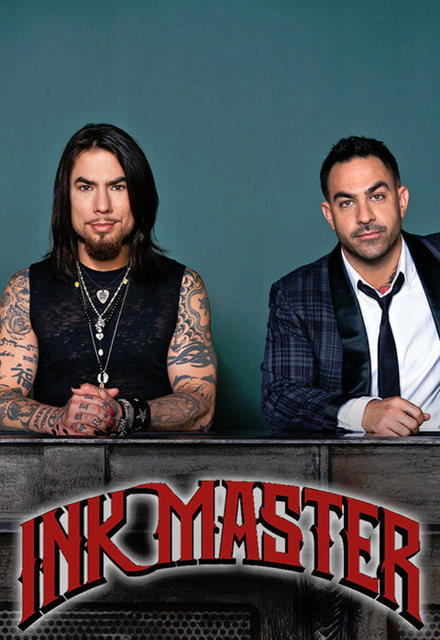 Ink Master Season 5 123Movies