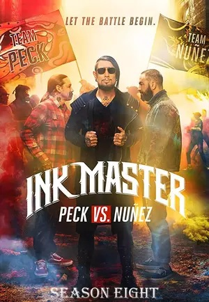 Ink Master Season 8 Full Episodes 123movies