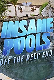 Insane Pools Off the Deep End Season 2 123Movies